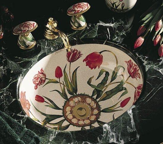 K-14193 Fables & Flowers - на 360.ru: цены, описание, характеристики, где купить в Москве.