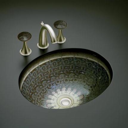 K-14218-SP Serpentine Bronze - на 360.ru: цены, описание, характеристики, где купить в Москве.