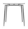 Quickly Folding table - на 360.ru: цены, описание, характеристики, где купить в Москве.