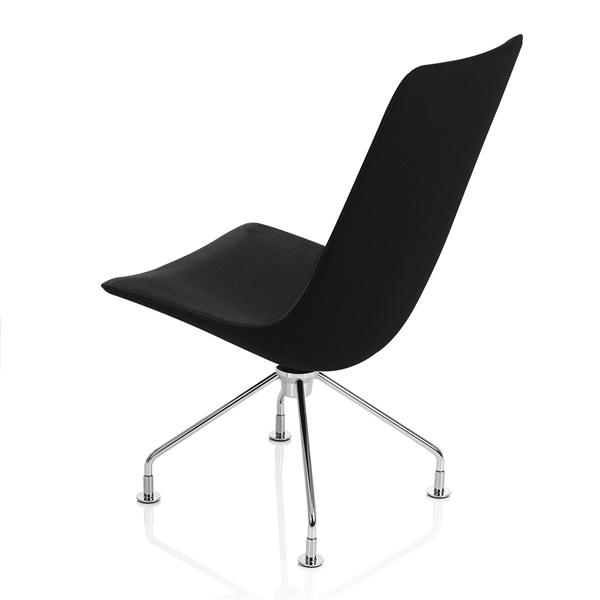 Comet 4 leg chair - на 360.ru: цены, описание, характеристики, где купить в Москве.