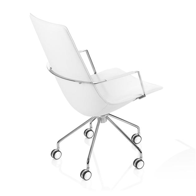 Comet 5 leg armchair - на 360.ru: цены, описание, характеристики, где купить в Москве.