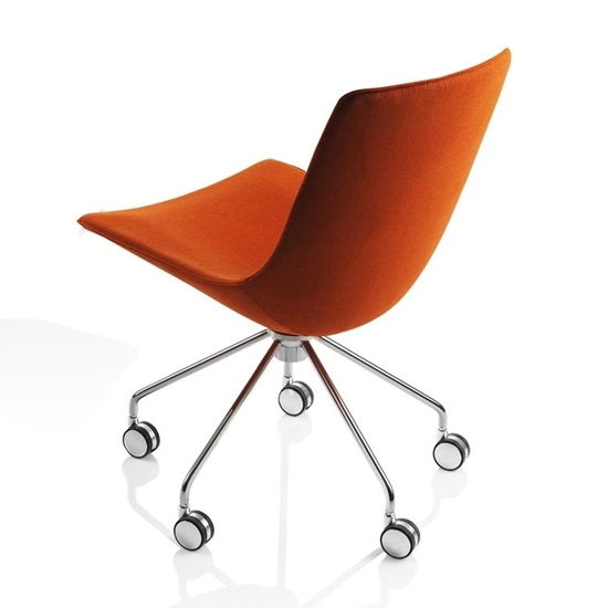 Comet 5 leg chair - на 360.ru: цены, описание, характеристики, где купить в Москве.