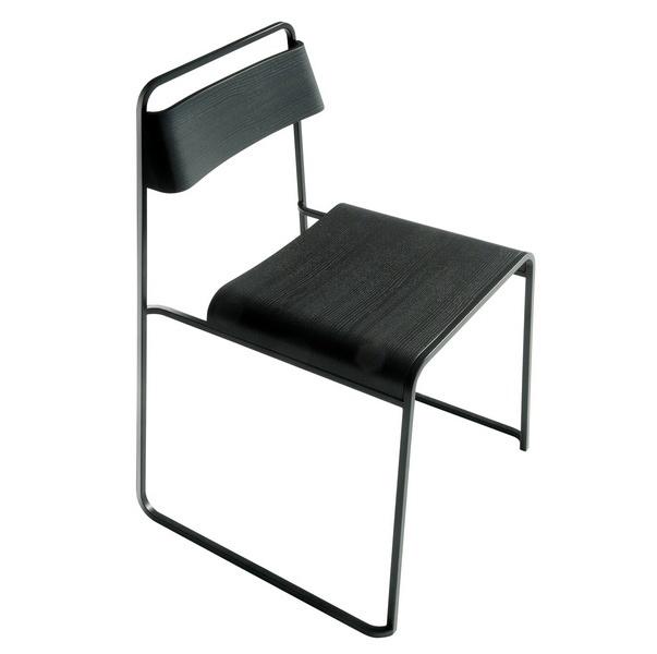 Linea chair - на 360.ru: цены, описание, характеристики, где купить в Москве.