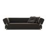 Collana 3-seated sofa - на 360.ru: цены, описание, характеристики, где купить в Москве.