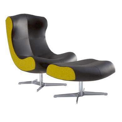 alster footstool. Black Bedroom Furniture Sets. Home Design Ideas