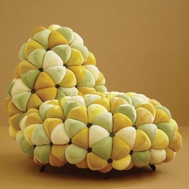 Anana Chair - на 360.ru: цены, описание, характеристики, где купить в Москве.
