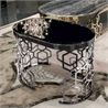 Y 711 Manfred small table - на 360.ru: цены, описание, характеристики, где купить в Москве.