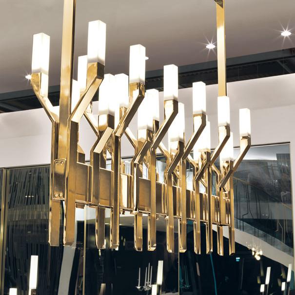 Z 235  Narita chandelier - на 360.ru: цены, описание, характеристики, где купить в Москве.
