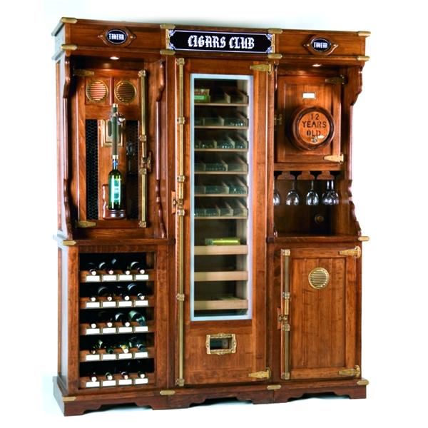 Umidificatore per 1000 sigari - на 360.ru: цены, описание, характеристики, где купить в Москве.