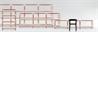 Steelwood Shelving System - на 360.ru: цены, описание, характеристики, где купить в Москве.