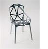 One (stacking chair) - на 360.ru: цены, описание, характеристики, где купить в Москве.