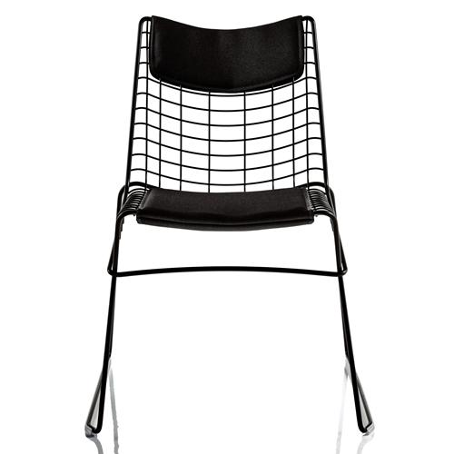 Strings Chair - на 360.ru: цены, описание, характеристики, где купить в Москве.