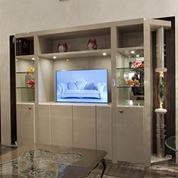 Eros TV stand