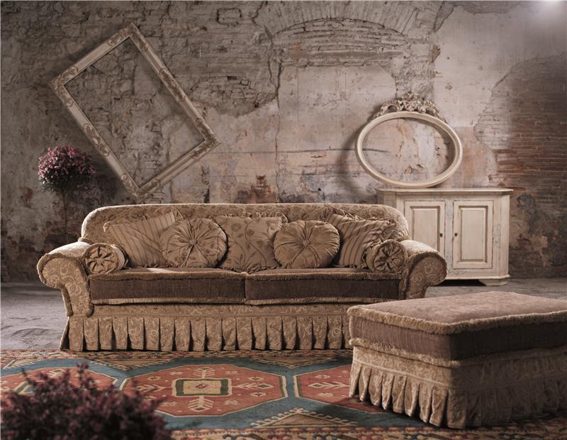 Brocante sofa - на 360.ru: цены, описание, характеристики, где купить в Москве.