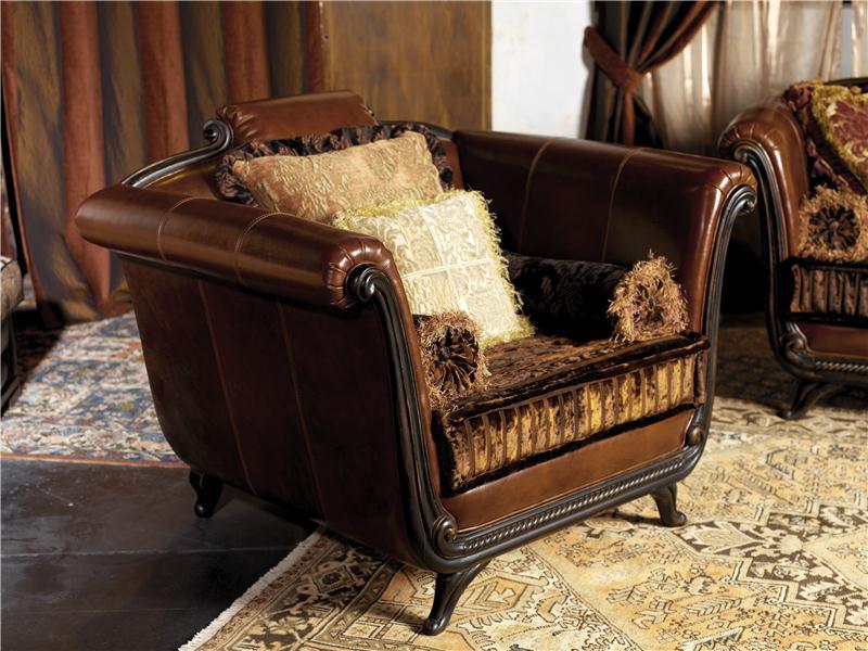 Alcazar armchair - на 360.ru: цены, описание, характеристики, где купить в Москве.