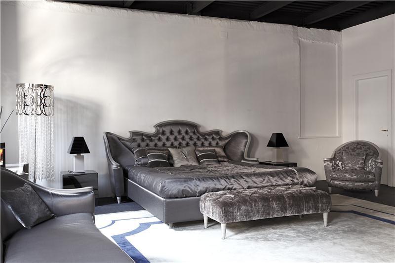 Lady D Bed - на 360.ru: цены, описание, характеристики, где купить в Москве.