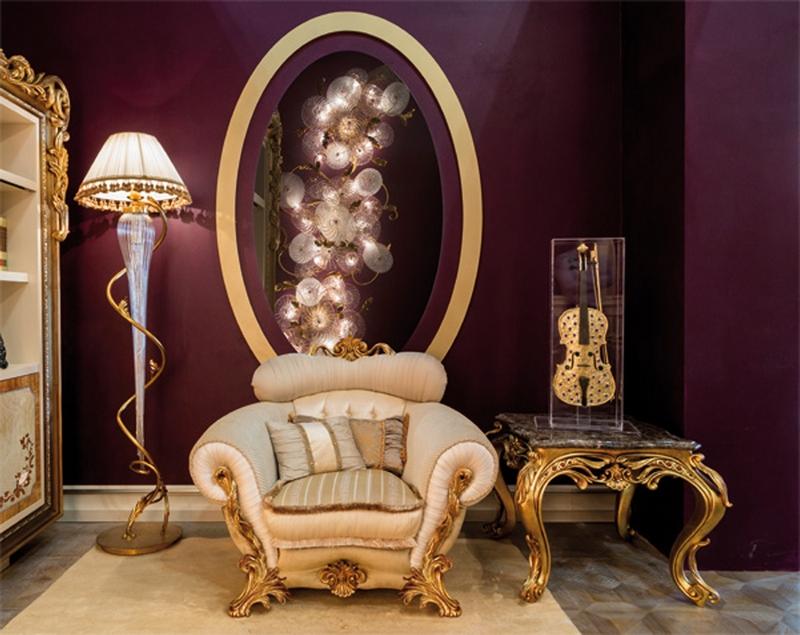 Olenadro armchair - на 360.ru: цены, описание, характеристики, где купить в Москве.