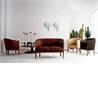 Ducrot 1927 armchair - на 360.ru: цены, описание, характеристики, где купить в Москве.
