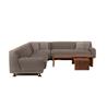 Newcastle angular sofa - на 360.ru: цены, описание, характеристики, где купить в Москве.