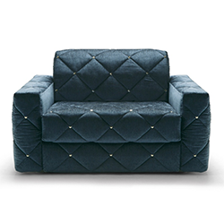 Douglas armchair