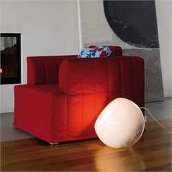 Chick Armchair