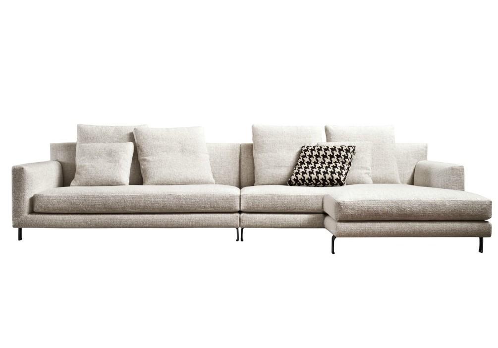 Allen modular sofa - на 360.ru: цены, описание, характеристики, где купить в Москве.