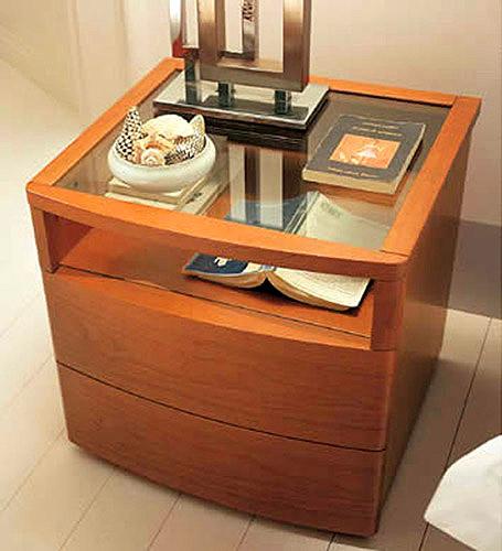 GRUPPO BEATRICE bedside table - на 360.ru: цены, описание, характеристики, где купить в Москве.