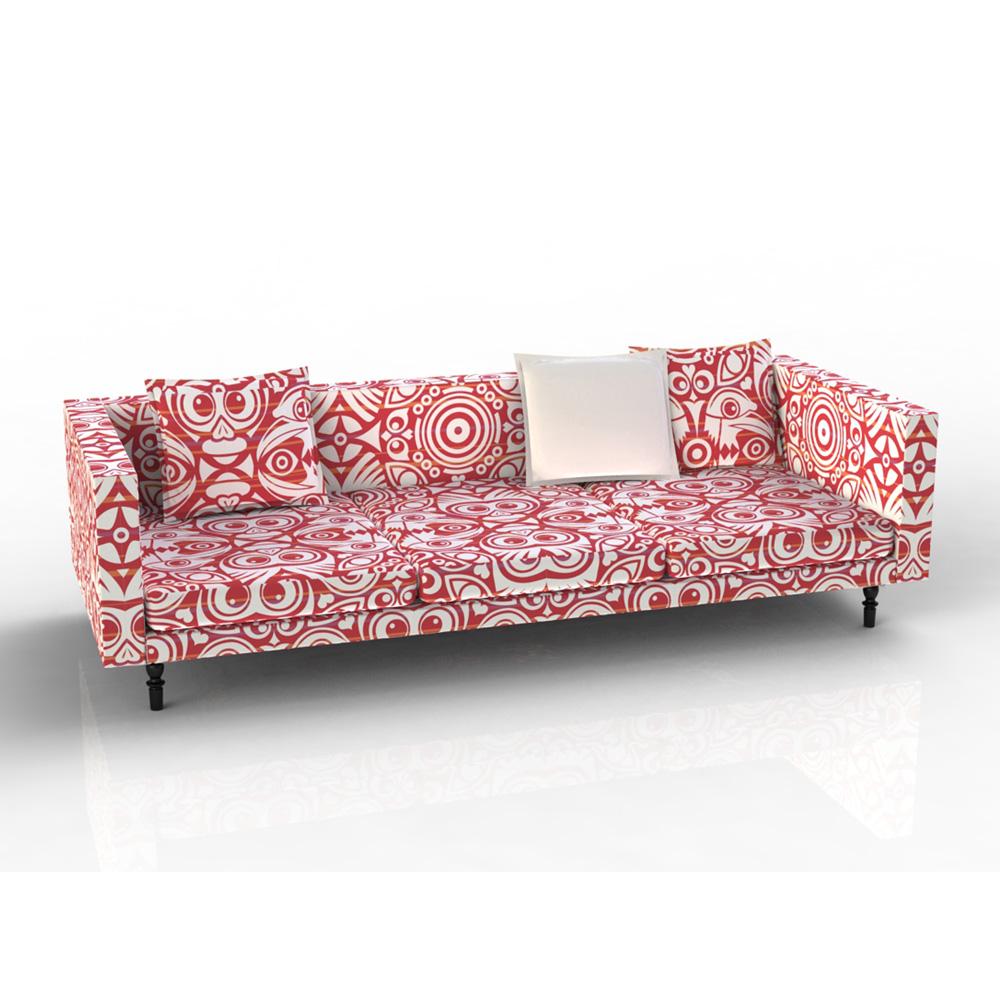 Eyes of strangers sofa - на 360.ru: цены, описание, характеристики, где купить в Москве.