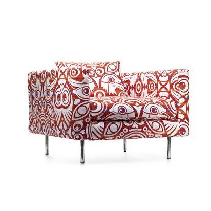Eyes of strangers armchair - на 360.ru: цены, описание, характеристики, где купить в Москве.