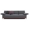 Silver Lake sofa - на 360.ru: цены, описание, характеристики, где купить в Москве.
