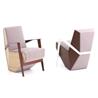 Silver Lake armchair - на 360.ru: цены, описание, характеристики, где купить в Москве.