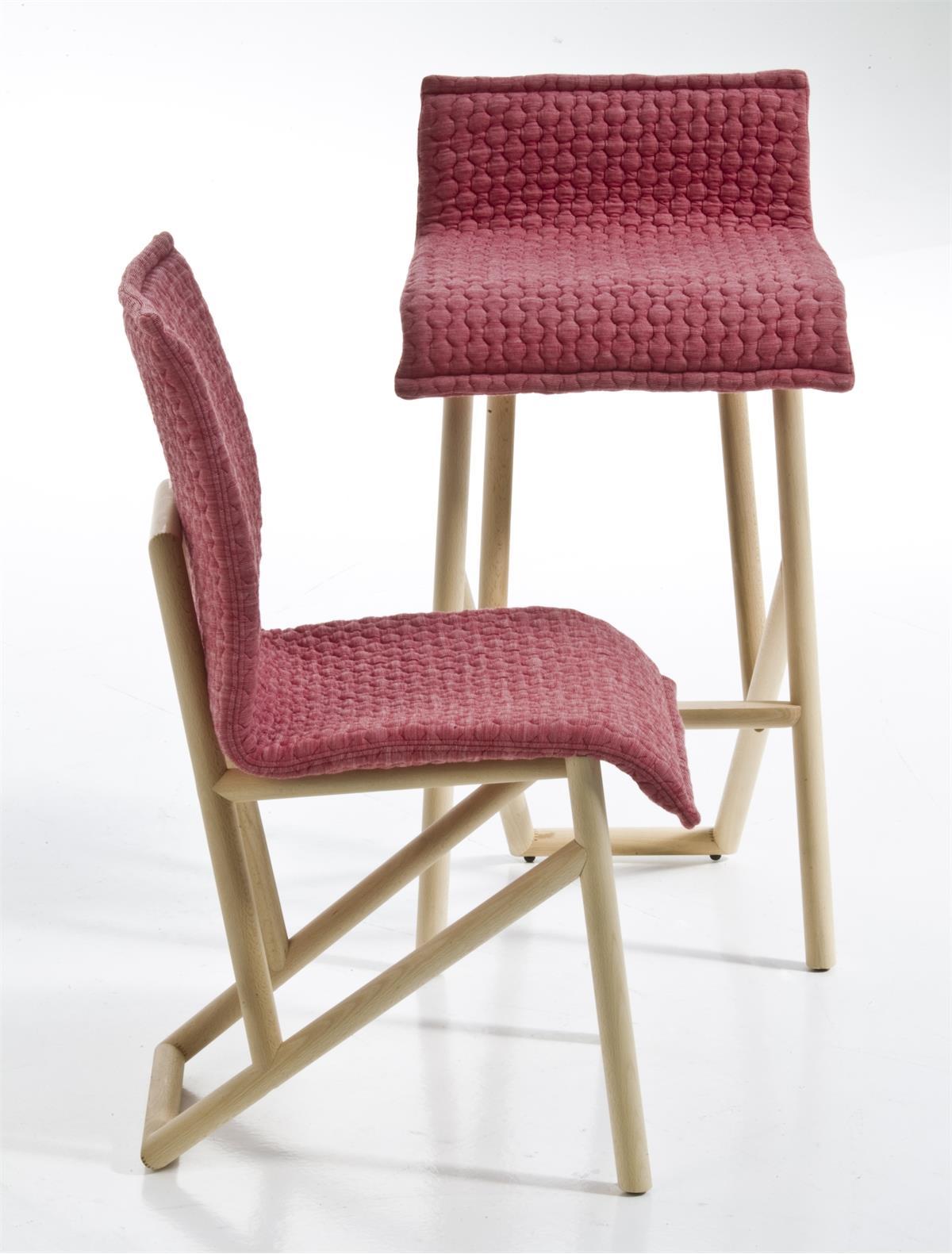 Klara chair - на 360.ru: цены, описание, характеристики, где купить в Москве.