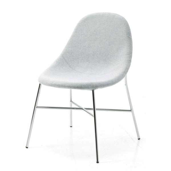 Tia Maria chair - на 360.ru: цены, описание, характеристики, где купить в Москве.