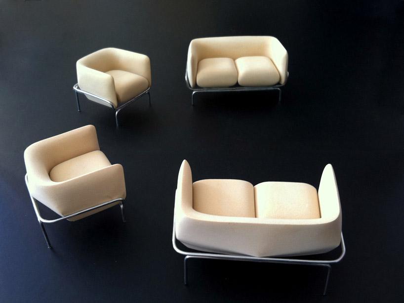 Chandigarh sofa - на 360.ru: цены, описание, характеристики, где купить в Москве.