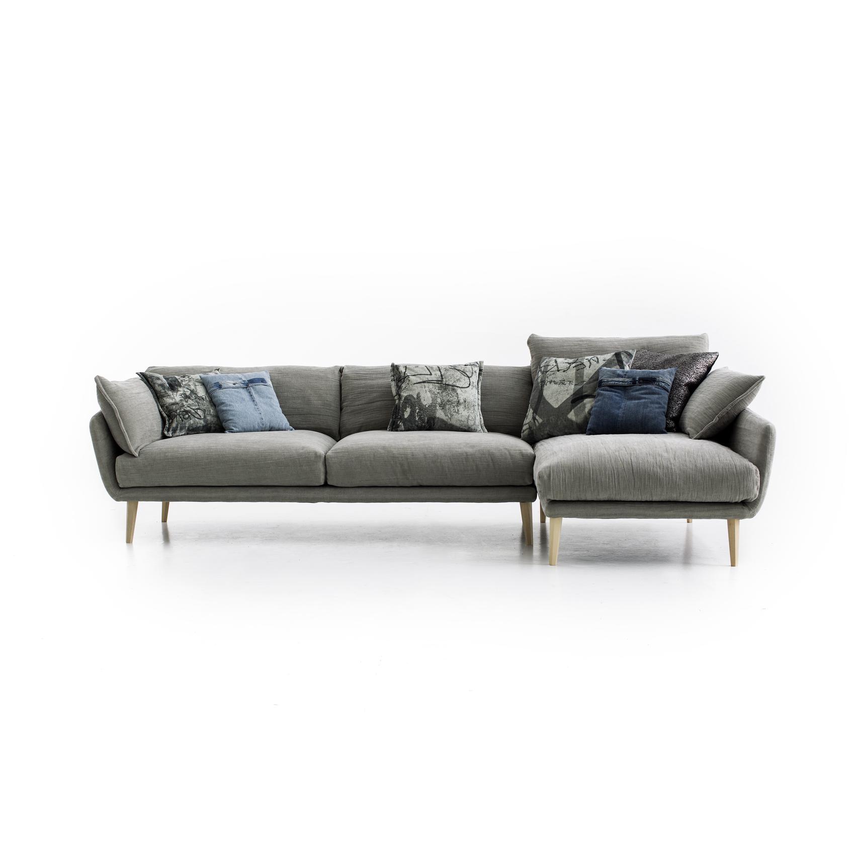 Sister Ray sofa - на 360.ru: цены, описание, характеристики, где купить в Москве.