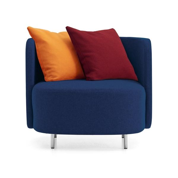 Minima Easy chair - на 360.ru: цены, описание, характеристики, где купить в Москве.