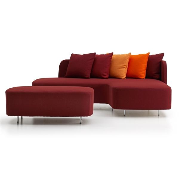 Minima Corner sofa - на 360.ru: цены, описание, характеристики, где купить в Москве.