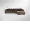 Egadi Sofa - на 360.ru: цены, описание, характеристики, где купить в Москве.