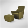 Monterrey Armchair - на 360.ru: цены, описание, характеристики, где купить в Москве.