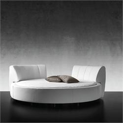 круглая кровать фото цены купить круглые кровати овальные