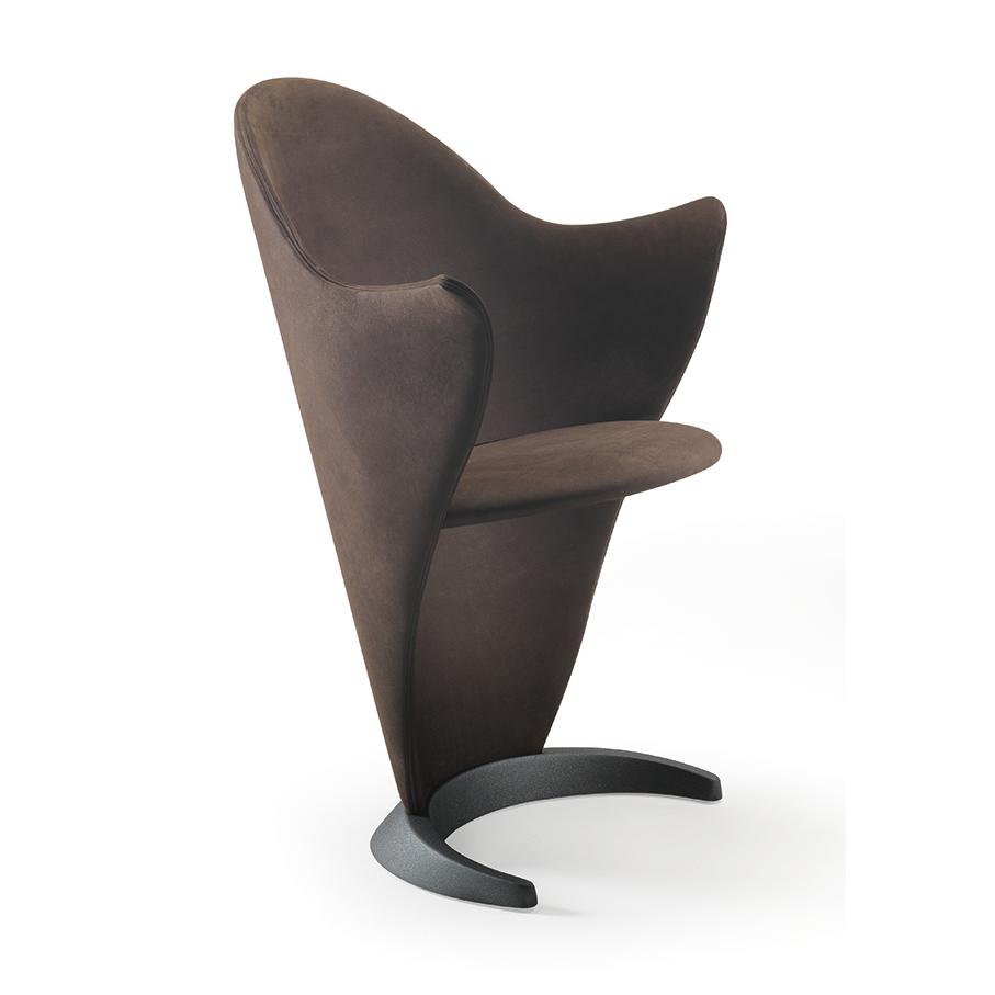 Petalo armchair - на 360.ru: цены, описание, характеристики, где купить в Москве.