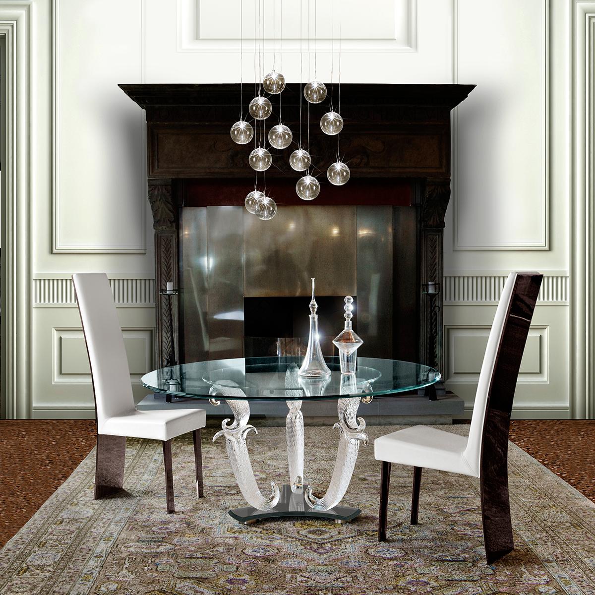 Casanova Dinning Table - на 360.ru: цены, описание, характеристики, где купить в Москве.