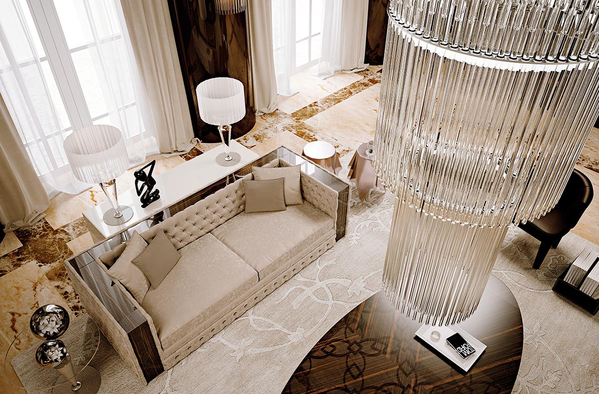 Ca' d'oro sofa - на 360.ru: цены, описание, характеристики, где купить в Москве.