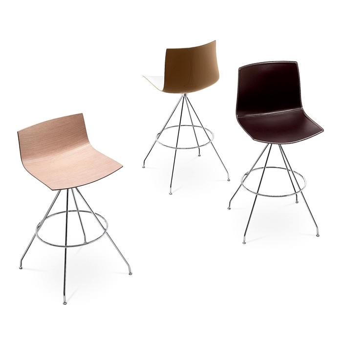 Catifa 46 stool - на 360.ru: цены, описание, характеристики, где купить в Москве.