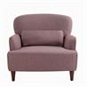 Cardamome armchair - на 360.ru: цены, описание, характеристики, где купить в Москве.