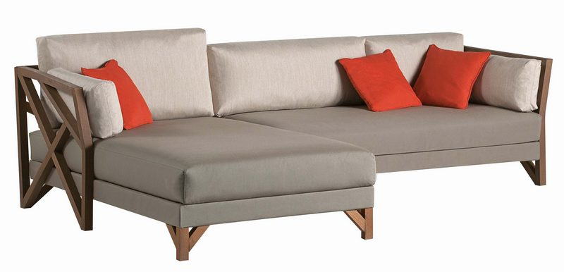 Saga modular sofa - на 360.ru: цены, описание, характеристики, где купить в Москве.