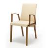 675 Chair with armrest - на 360.ru: цены, описание, характеристики, где купить в Москве.