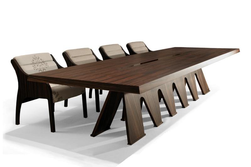 Lobby Evolution dining table - на 360.ru: цены, описание, характеристики, где купить в Москве.