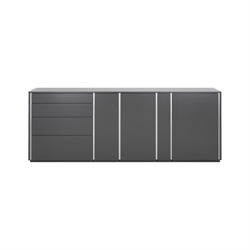 Stripes sideboard