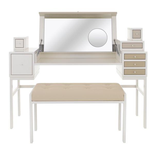 Collect dressing table - на 360.ru: цены, описание, характеристики, где купить в Москве.